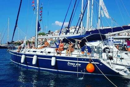 Rental Sailboat OCEAN YACHT 51 Skiathos