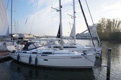 Location Voilier Bavaria 34 Cruiser Lemmer
