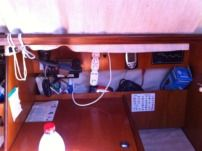 Sailboat Gibert Marine Gib'sea 92 for hire