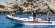 RIB Jocker Boat Clubman 21 for rental