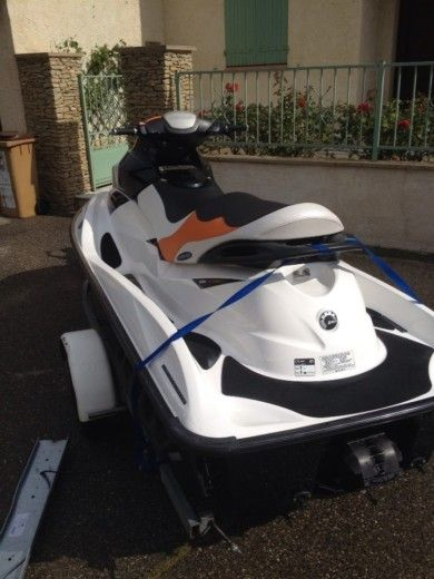 Sea Doo Gti 130 in Marseille