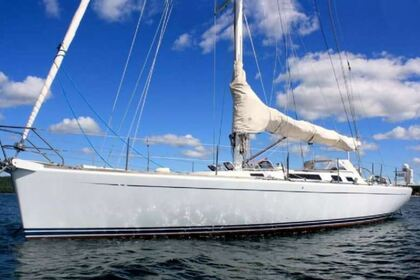 Rental Sailboat budois 49 Boston