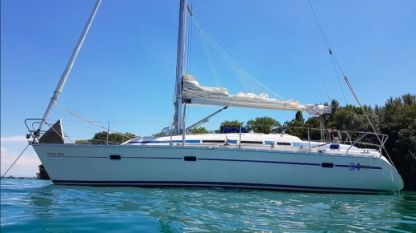 Rental Sailboat Bavaria 34 Speed Sipplingen