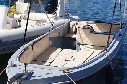 Charter Motorboat Namare 485S Portals Nous