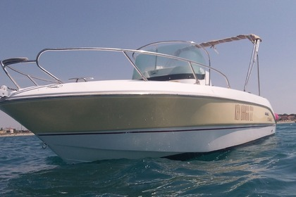 Rental Motorboat SESSA MARINE KEY LARGO DECK 22 Agde
