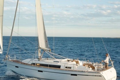 Hire Sailboat BAVARIA CRUISER 41 Pula