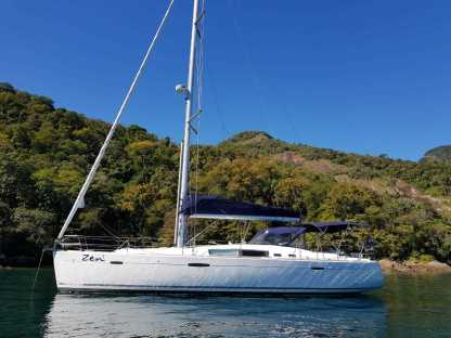 Location Voilier Beneteau Oceanis 46 Angra dos Reis