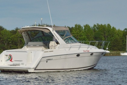 Charter Motorboat FORMULA CRUISER Annapolis