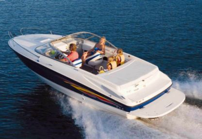 Miete Motorboot Bayliner 652 Pacengo