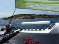Location Catamaran Raid 22 Hendaye