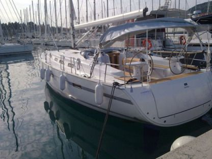 Location Voilier Bavaria Cruiser 45 Trogir