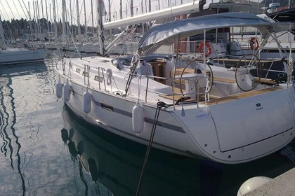 Charter Sailboat BAVARIA CRUISER 45 Trogir