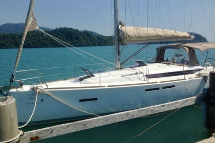 Hire Sailboat JEANNEAU SUN ODYSSEY 409 Koh Chang Tai