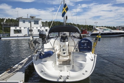 Charter Sailboat BAVARIA CRUISER 45 Stockholm