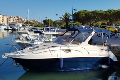Rental Motorboat SAVER RIVIERA 24 Ortona