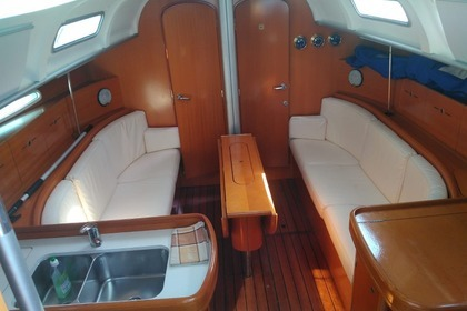 Charter Sailboat Beneteau First 40.7 Punat