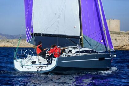 Rental Sailboat RM RM 970 Lorient