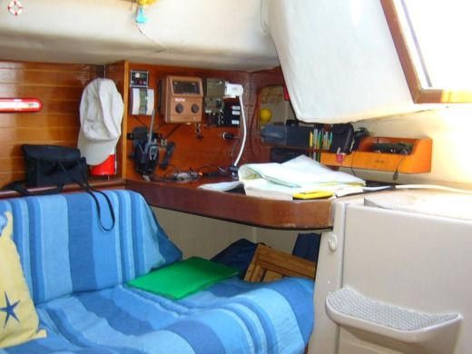 Velero Beneteau First 25 entre particulares