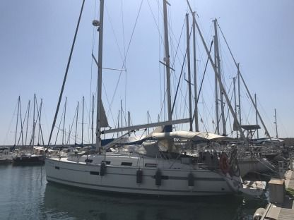 Location Voilier Bavaria Cruiser 40 Ibiza
