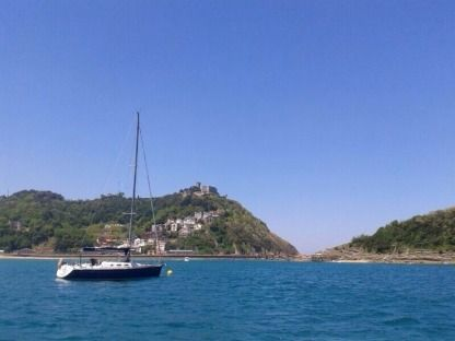 Rental Sailboat Beneteau First 40.7 Donostia-San Sebastian