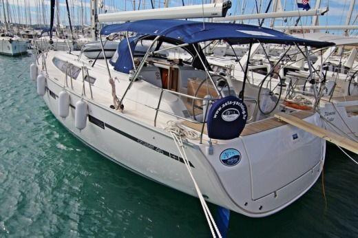 Rental Sailboat Bavaria Cruiser 46 (2016) Sukošan