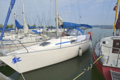 Location Voilier Vk Yacht Dixie 34 Medulin