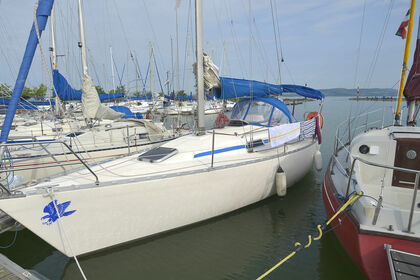 Rental Sailboat VK Yacht Dixie 34 Medulin