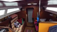 Charter Sailboat Jeanneau Brin De Folie Auray