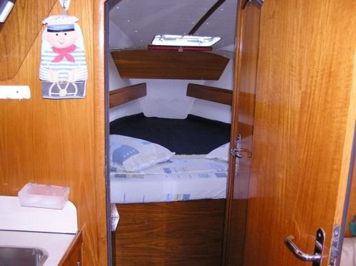 Jeanneau Sun Odyssey in Lefkada for hire