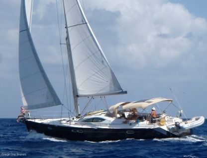 Rental Sailboat Jeanneau Sun Odissey 54Ds Naples