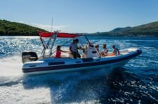 Charter RIB Mar Sea Sp 170 Split