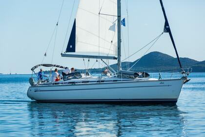 Hire Sailboat BAVARIA 44 Cruiser Biograd na Moru