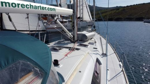 BENETEAU Oceanis 54 in Primošten for hire