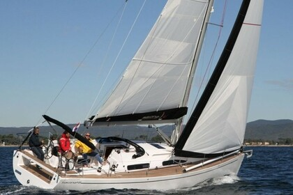 Charter Sailboat Salona  41 Performance Marmaris