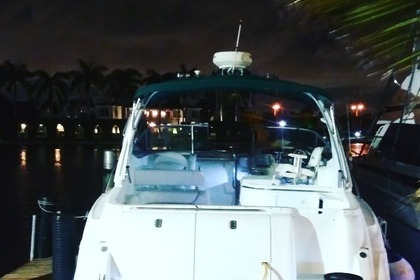 Rental Motorboat Maxum 3500 Miami Beach