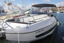 Lancha Beneteau Flyer 8.8 Spacedeck