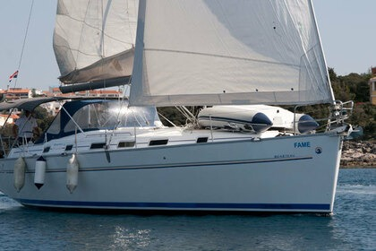 Charter Sailboat BENETEAU CYCLADES 43.3 Rogoznica