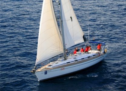 Charter Sailboat Bavaria 49 Tenerife
