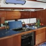 Sailboat Bavaria 38 for rental
