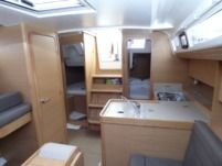 Sailboat Dufour 350 Grand Large