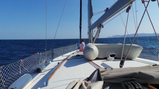 Beneteau Cyclades in Volos for rental