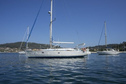 Velero Bavaria 41 Exclusive