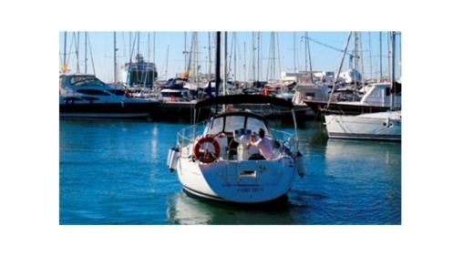 Jeanneau SUN ODYSSEY 37 - Corcho V in Dénia for hire
