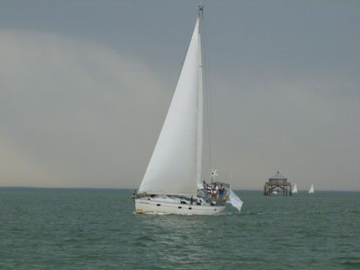 Sailboat Bavaria Yachts 50 Cruiser for hire