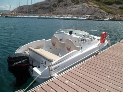 Beneteau Flyer 550 Cabin in Marseille