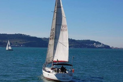 Hire Sailboat Beneteau Oceanis 411 Clipper Lisbon