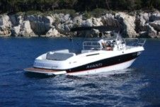 Bayliner Avanti 8 in Petrčane for hire