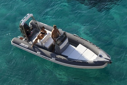 Location Semi-rigide Joker Boat Coaster 650 Bonifacio