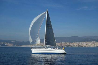 Charter Sailboat Bavaria 36 Thessaloniki