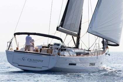 Rental Sailboat Dufour Dufour 56 Exclusive Porto Rotondo
